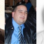 Three of the 28 journalists killed in Mexico since 1992: Luis Emanuel Ruiz Carrillo, Carlos Alberto Guajardo Romero, and Valentín Valdés Espinosa.  (Source: CPJ)