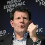 Nicholas Kristof, courtesy of Creative Commons