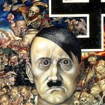 Arthur Szyk's Anti-Christ