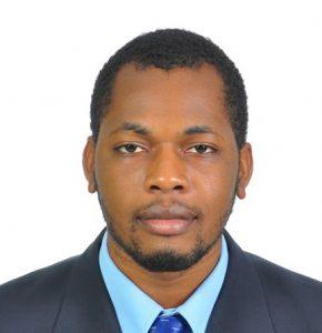 Peacemaking Fellow Guimond Pierre Louis Chosen for FASPE Program