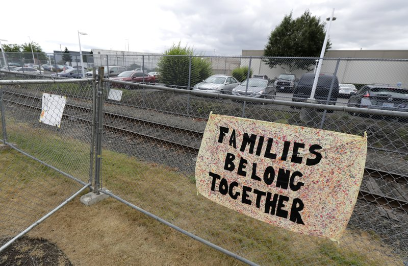 Ethics Experts Concerned Over Use of DNA Testing to Reunite Families