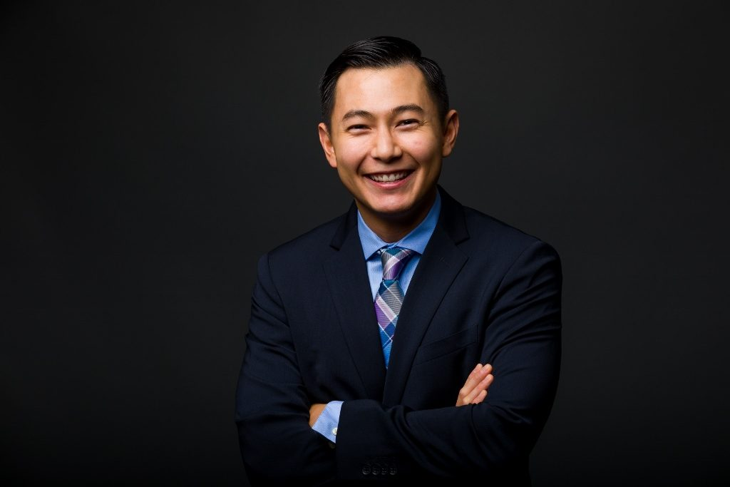 2018 Business Fellow Phillip Tseng Discusses Health Care Costs