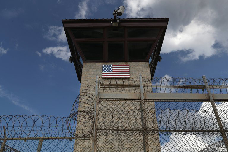 Renewed Focus on Force-Feeding Hunger Strikers in Guantánamo