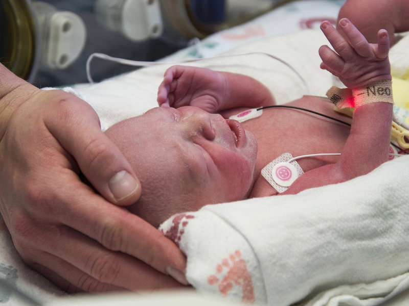 First Birth to U.S. Woman with Transplanted Uterus Presents Ethical Questions
