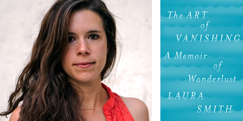 Journalism Fellow Laura Smith's New Marriage Memoir