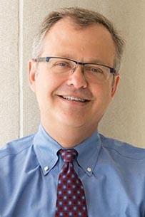 FASPE Faculty Member Eric Muller Receives Jurisprudence Award