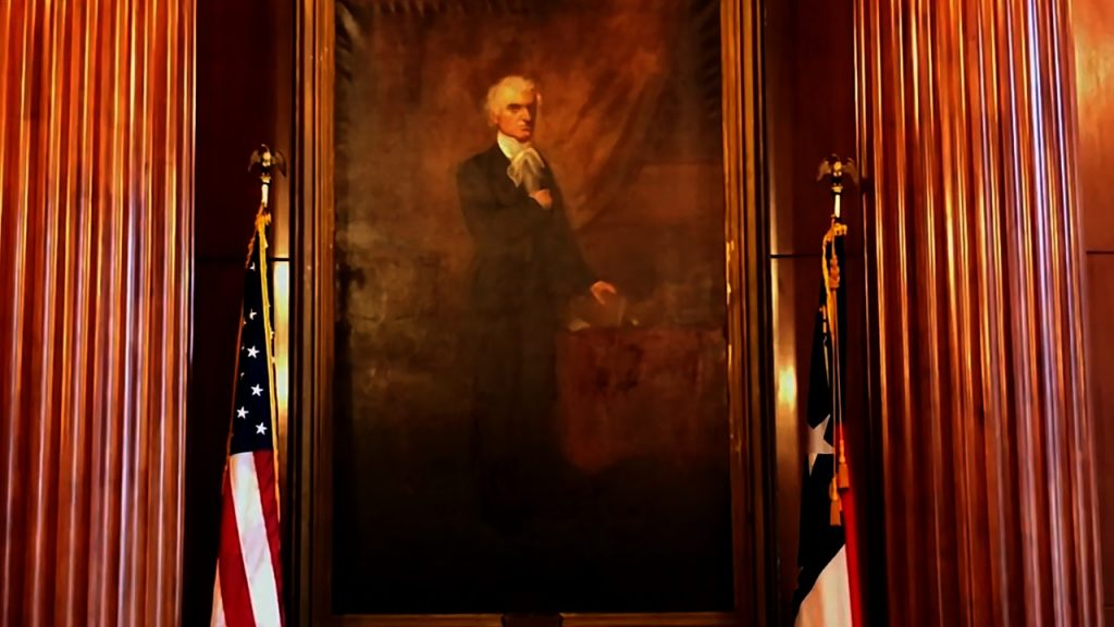 FASPE's Eric Muller Writes NC Should Remove Portrait of Pro-Slavery Justice from Its Supreme Court House
