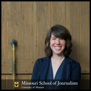 Missouri Journalism Master's Student Chosen for Global Ethics Fellowship