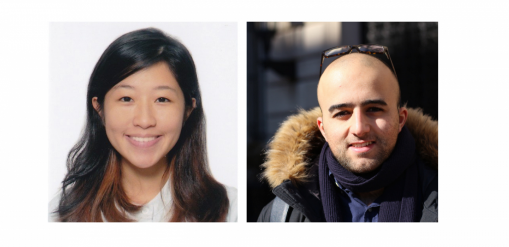 Columbia Journalism Students Chosen for FASPE Ethics Fellowship