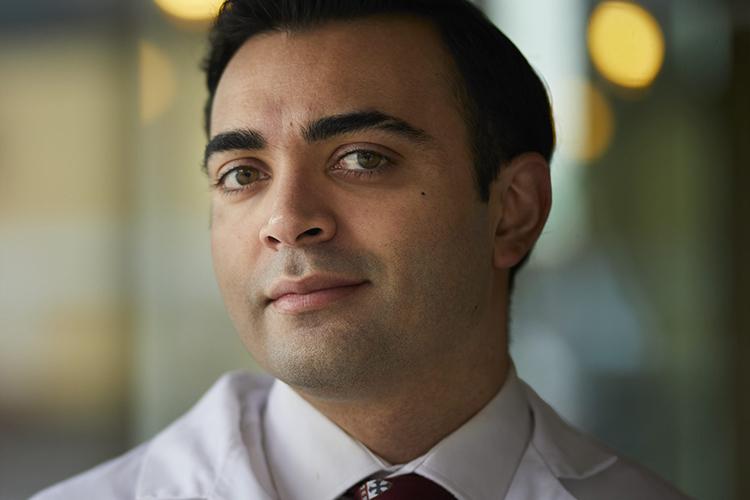 2016 FASPE Medical Fellow Abraar Karan on Trust in the BMJ Online